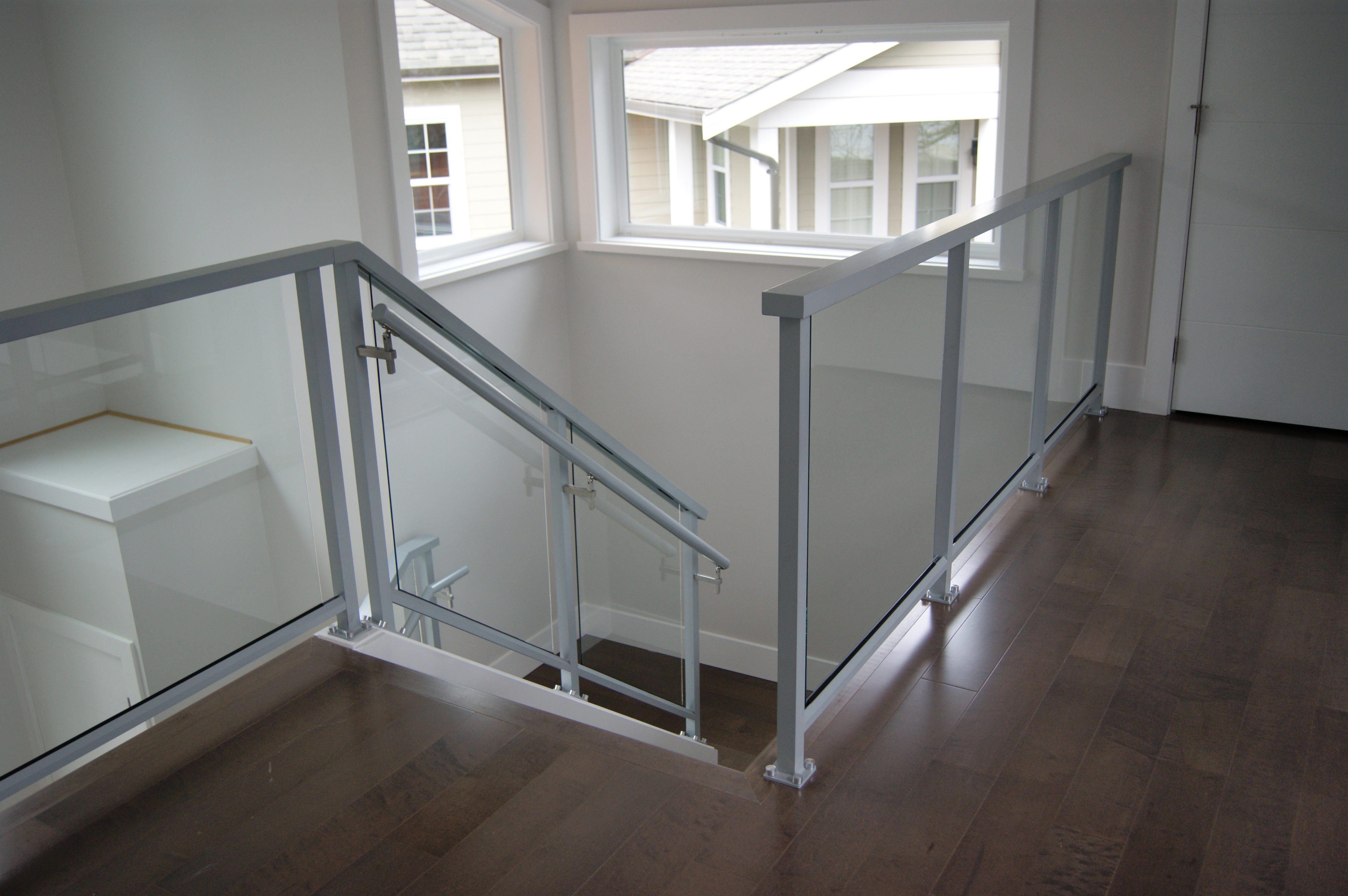 Interior Railing Designs • Avilion Metalcraft