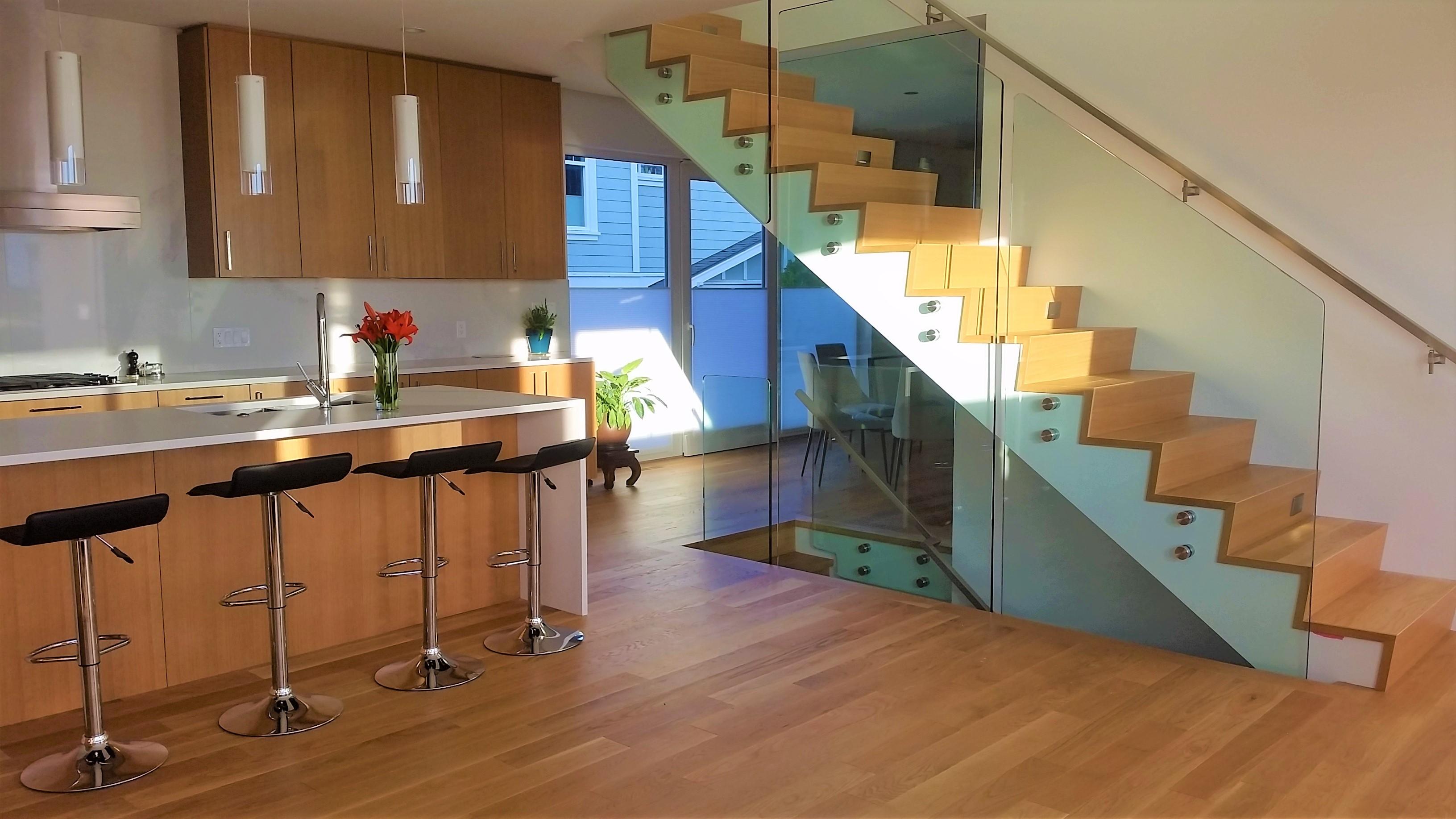 Victoria S Railing Specialists Custom Railings Metal Fabrication,Residential Small Backyard Landscape Design