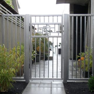 stainless steel gates avilion metalcraft